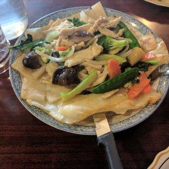 Thang Long Thai Vietnamese Restaurant