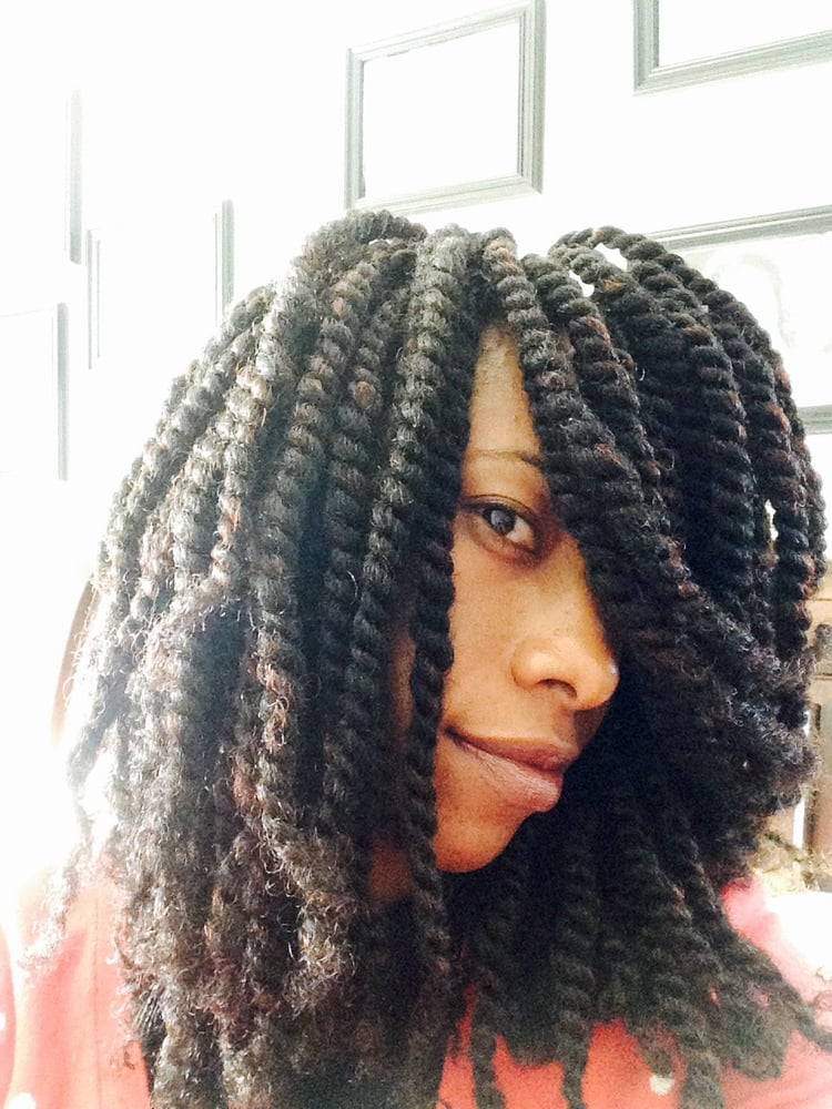 Photo Of African Hair Braiding By Hawa Silver Spring Md United States