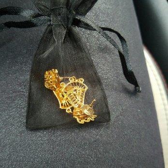 Photo Of A J Martin Estate Jewelry Nashville Tn United States Indian Type