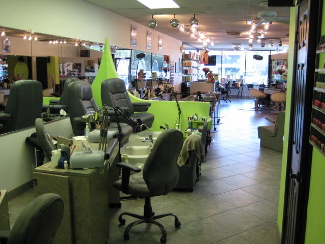 enjoy a spa pedicure or a french manicure yelp For1662 Salon East Reviews