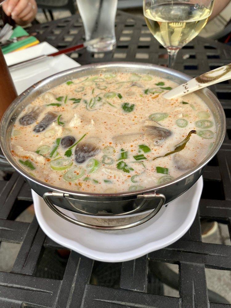 Thai Martinsburg Restaurant: 200 W Burke St, Martinsburg, WV