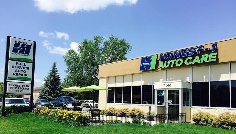 Honest-1 Auto Care - 17 Reviews - Auto Repair - 7140 42nd ...