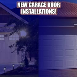 Genial Photo Of Calgary Garage Doors Repair   Calgary, AB, Canada. Garage Door  Repair