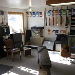 Photo Of Reservoir Music Store   Kingston, NY, United States