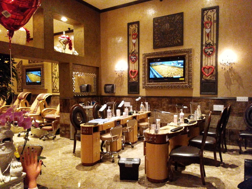Venue spa nails 16 photos 27 reviews nail salons for 24 nail salon nyc