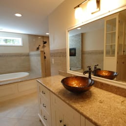 Bathroom Cabinets Virginia Beach mcdrake enterprises - get quote - contractors - virginia beach, va