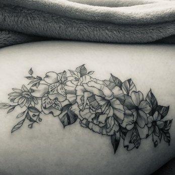 c3ee51c2c0944 Photo of Baron Art Tattoo Studio - El Monte, CA, United States. Thanks