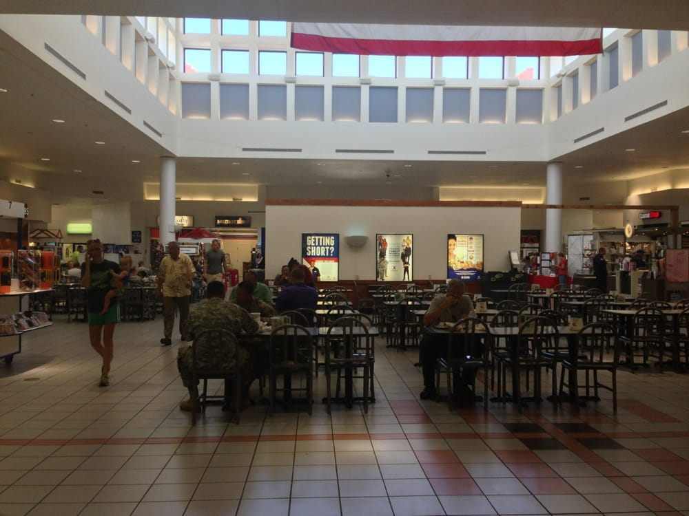 Fort Sill Exchange Facilities: 2990 Currie Rd, Fort Sill, OK
