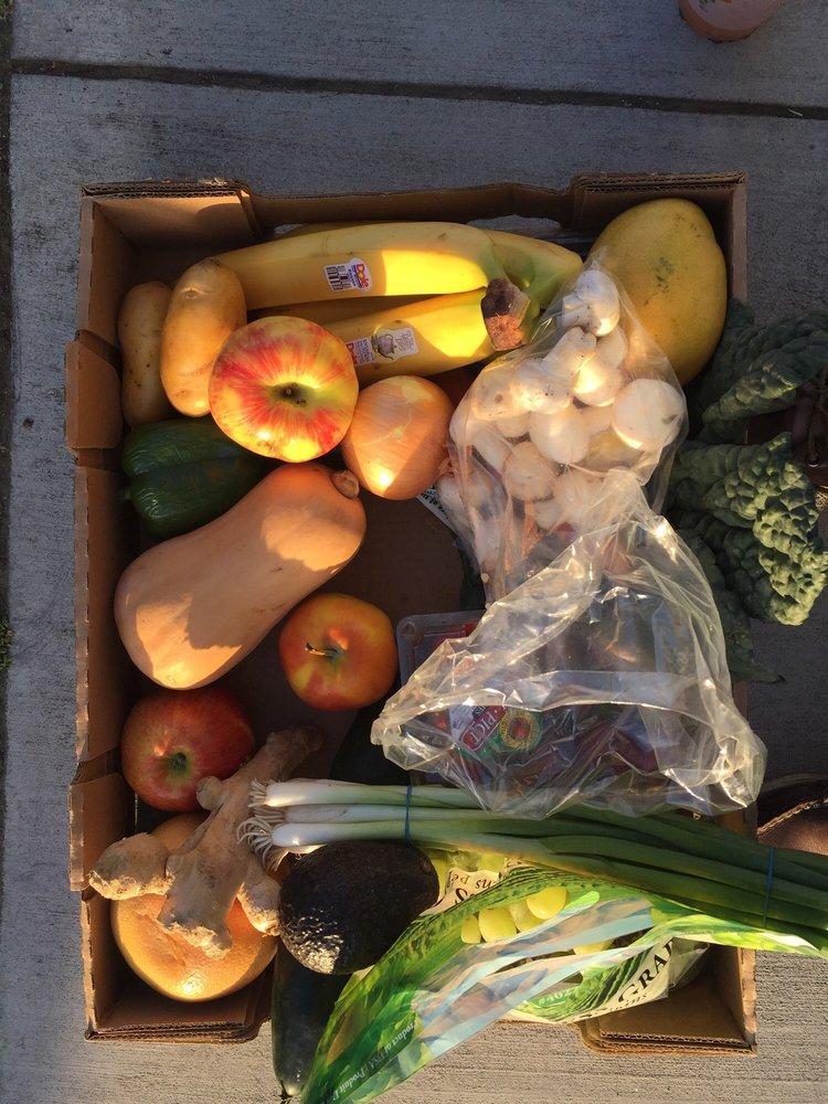 KJ Produce Market