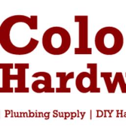Colon S Hardware Hardware Stores 306 Market St