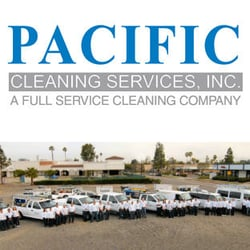 Pacific Cleaning Service Inc Closed 20 Reviews