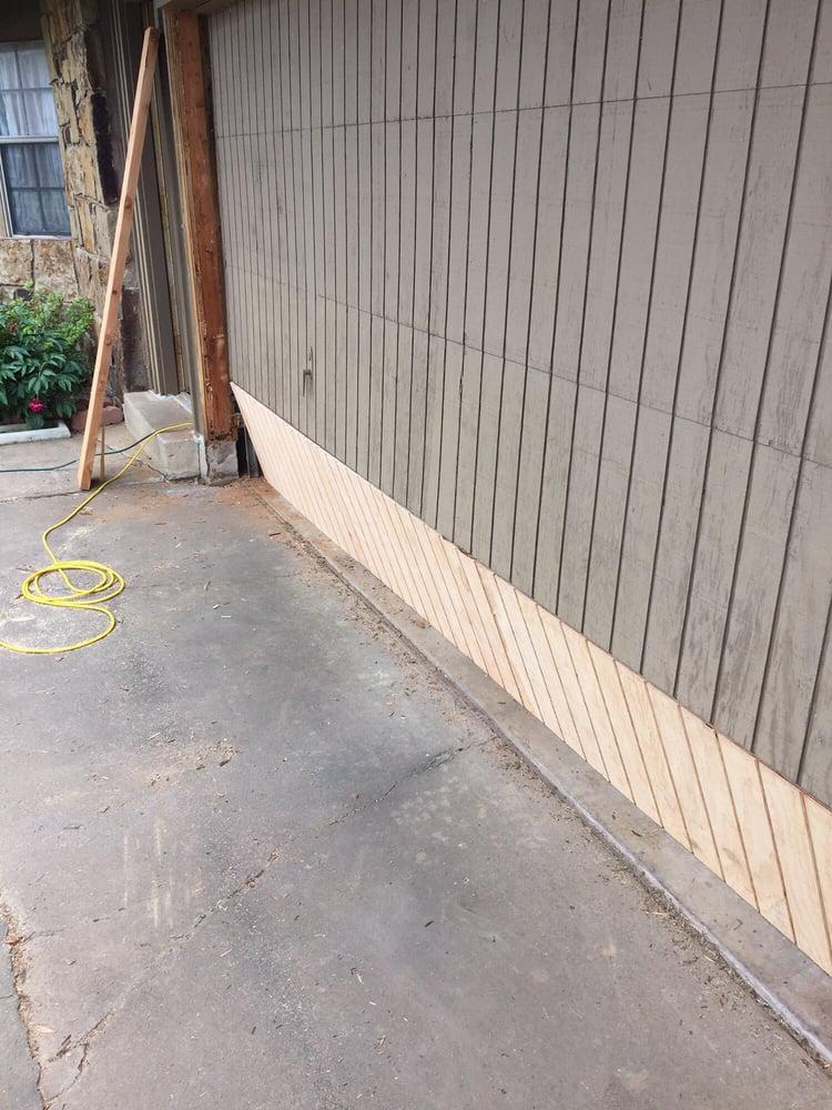 Pro Overhead Door Garage Services 3101 W Albany St Broken Arrow Ok Phone Number Yelp