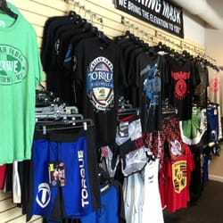 USA Fight Store - CLOSED - 13 Photos - Sports Wear - 9821