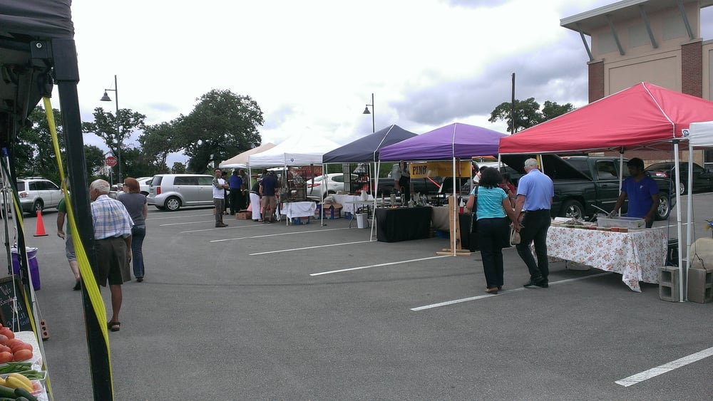 Legacy Farmers' Market
