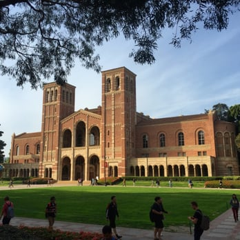 What are my chances at UCLA?