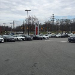 Vann York Nissan >> Vann York Nissan Car Dealers 1810 S Main St High Point Nc