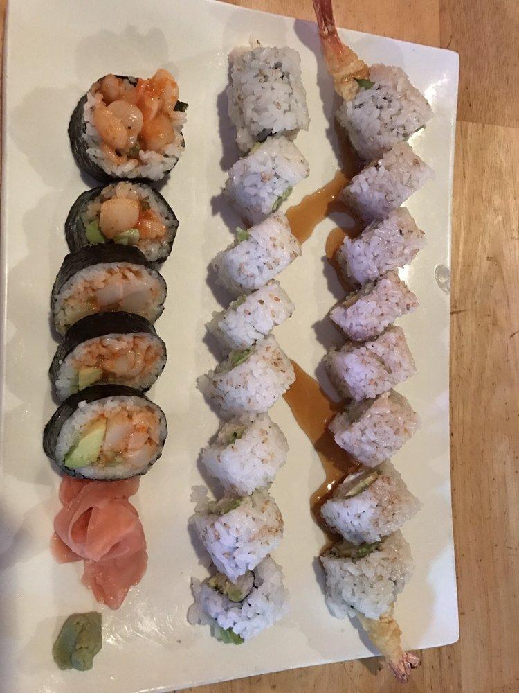 Sushi Kee: 6825 E Main St, Mesa, AZ