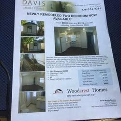 Photo Of Davis Mobile Estates