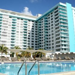 Photo Of Seacoast Suites Miami Beach Fl United States