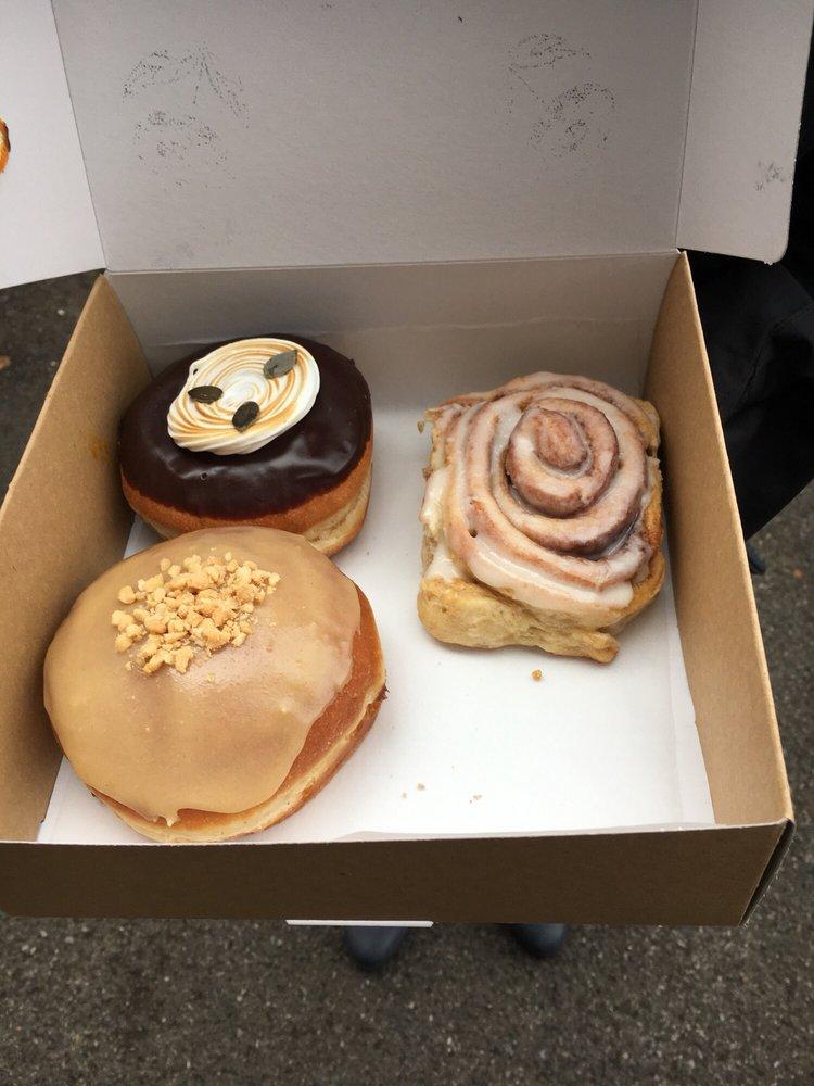 Donut Shop>