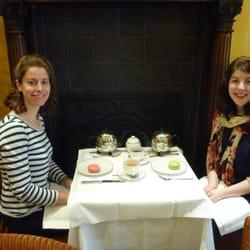 photo de mariage frres paris france tearoom - The Mariage Freres Commande