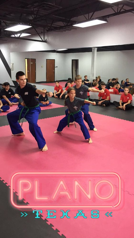 Freedom Martial Arts of Plano: 910 W Parker Rd, Plano, TX
