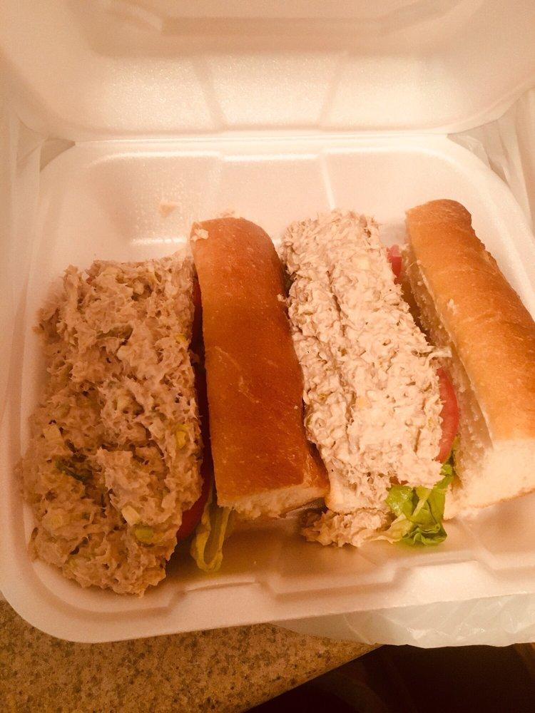 Avanti Cafe & Sandwich Bar