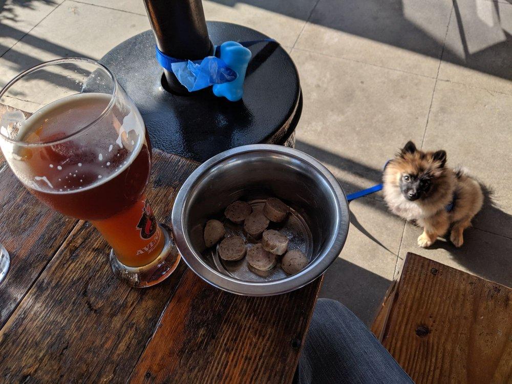 Rasselbock Kitchen & Beer Garden: 4020 Atlantic Ave, Long Beach, CA