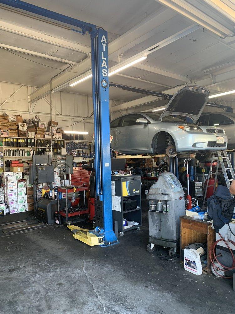 White Road Auto Service: 95 S White Rd, San Jose, CA