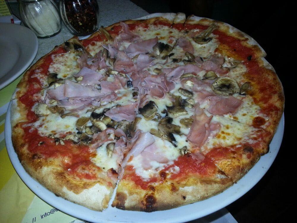 Spris Pizza Miami Beach