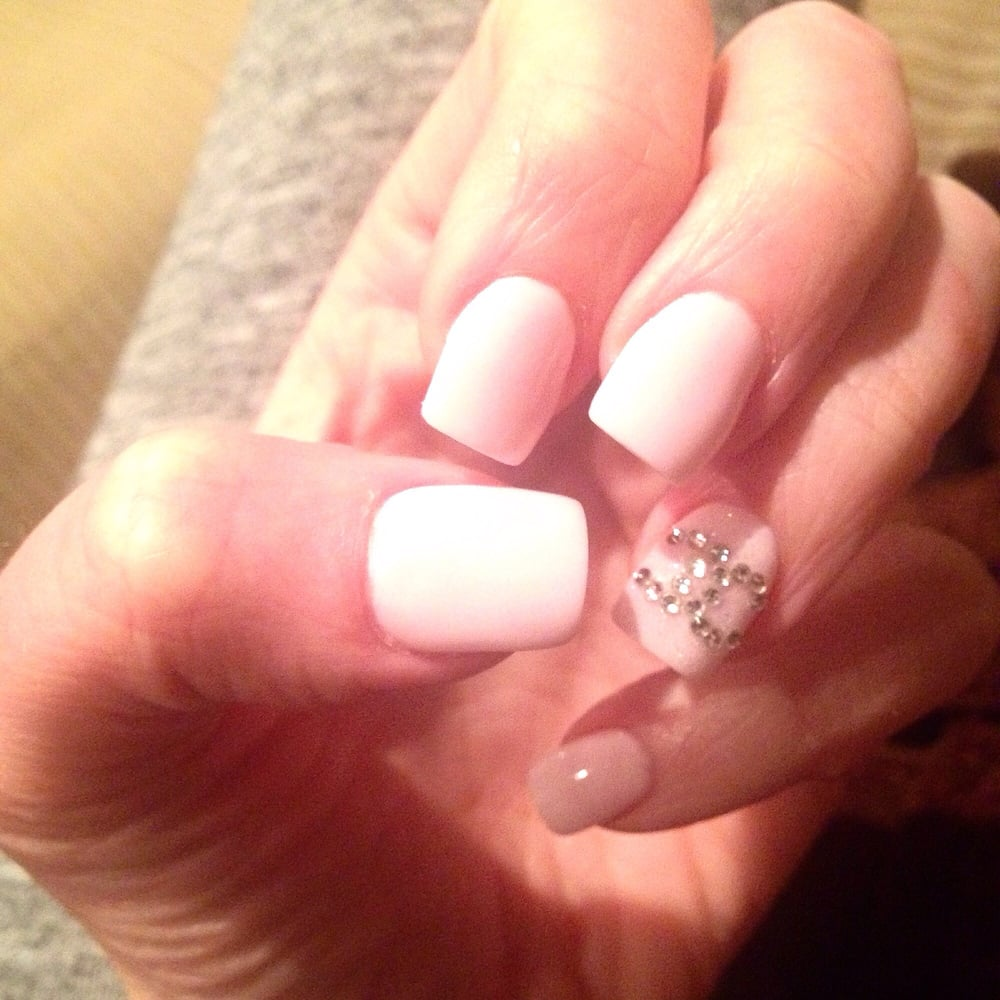 Double Oo Nails Spa