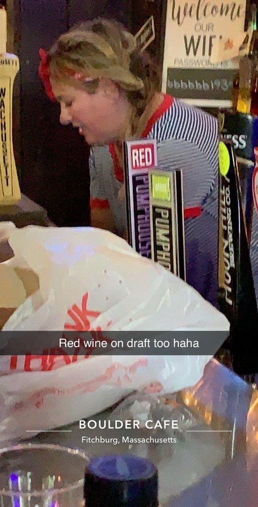 Social Spots from Boulder Cafe