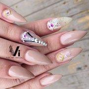 Vi Nail Art Design 40 Photos 12 Reviews Nail Salons 756