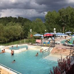 Piscine termali luval 18 foto piscine via delle - Suio terme piscine ...