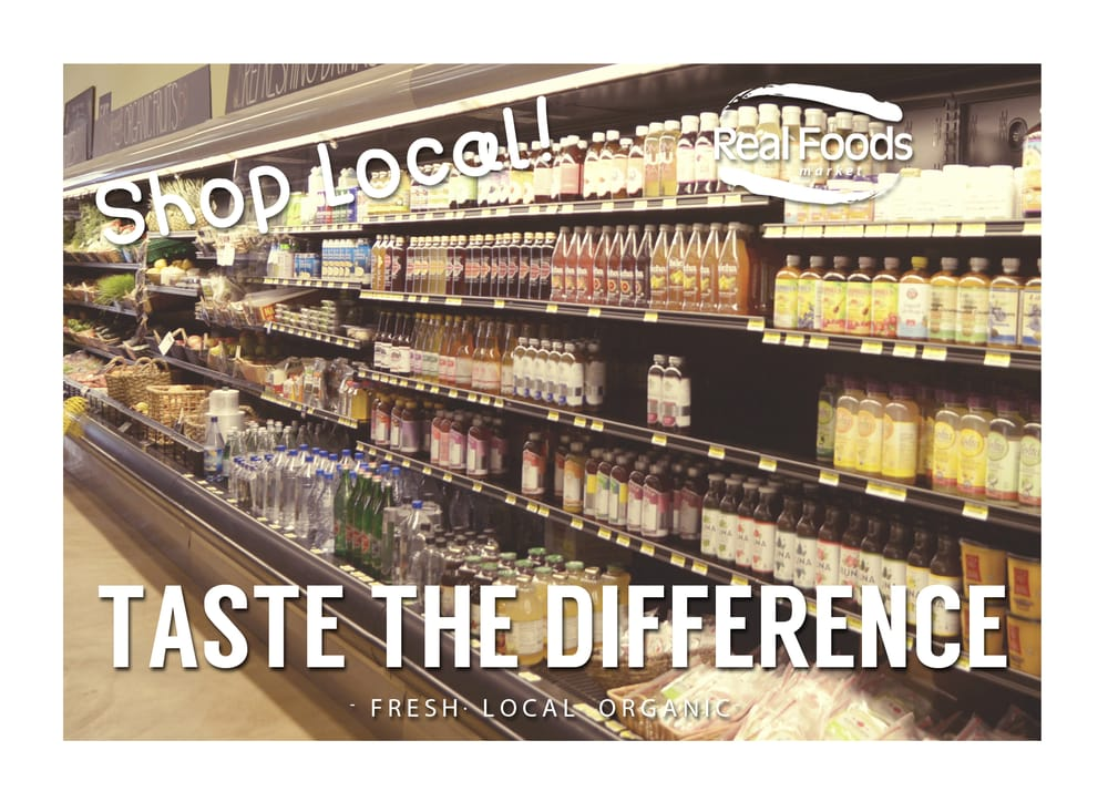 Real Foods Market Salt Lake City Ut