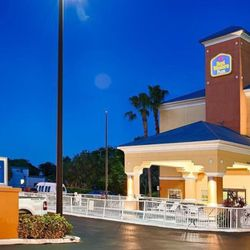 Photo Of Best Western Plus Sanford Airport Lake Mary Hotel Fl
