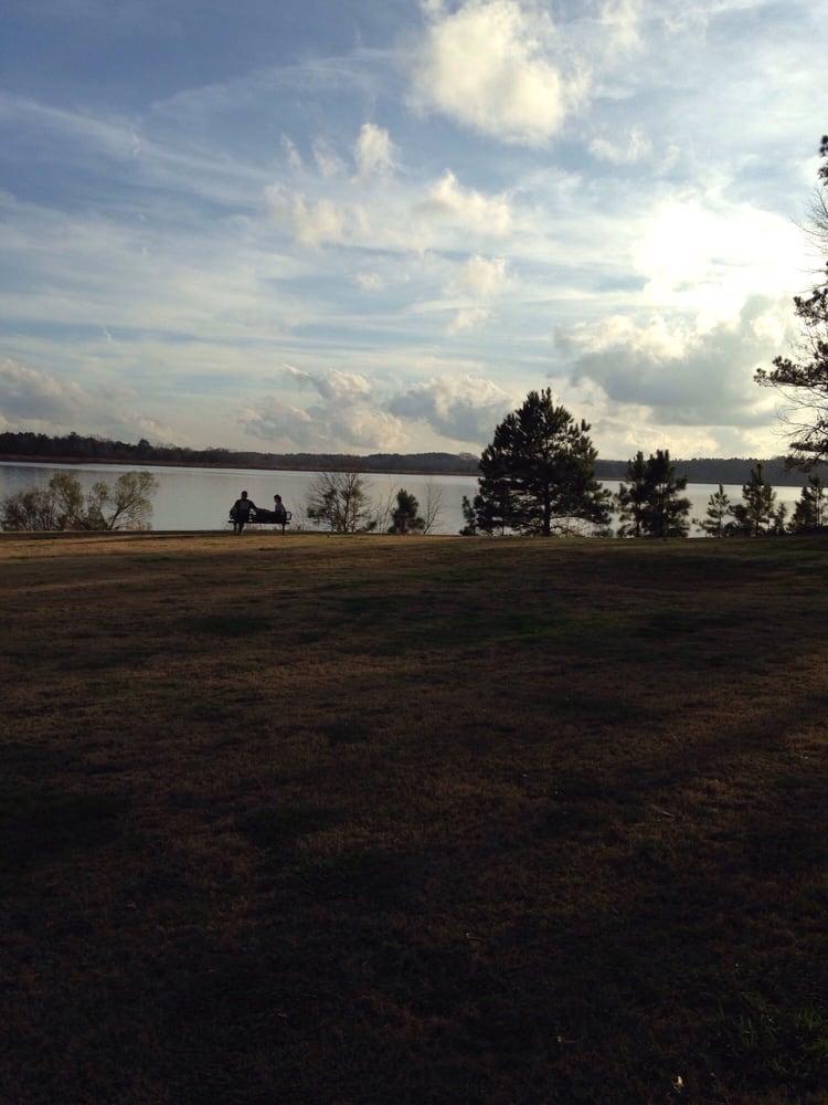 Lake Horton Park: Antioch Rd, Fayetteville, GA