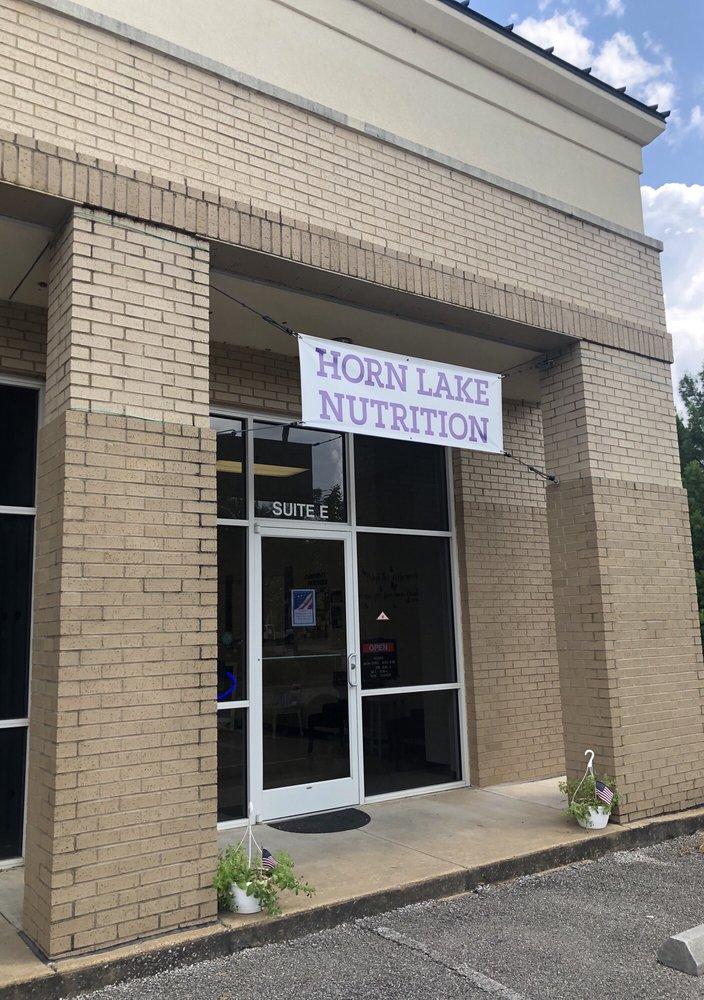 Horn Lake Nutrition: 6120 US-51, Horn Lake, MS