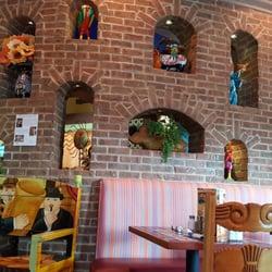 Margaritas Mexican Restaurant Medford Ma