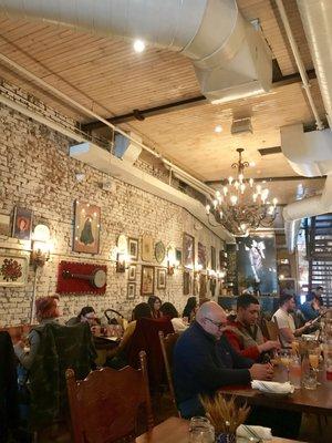 South House Bar Restaurant 149 Newark Ave Jersey City