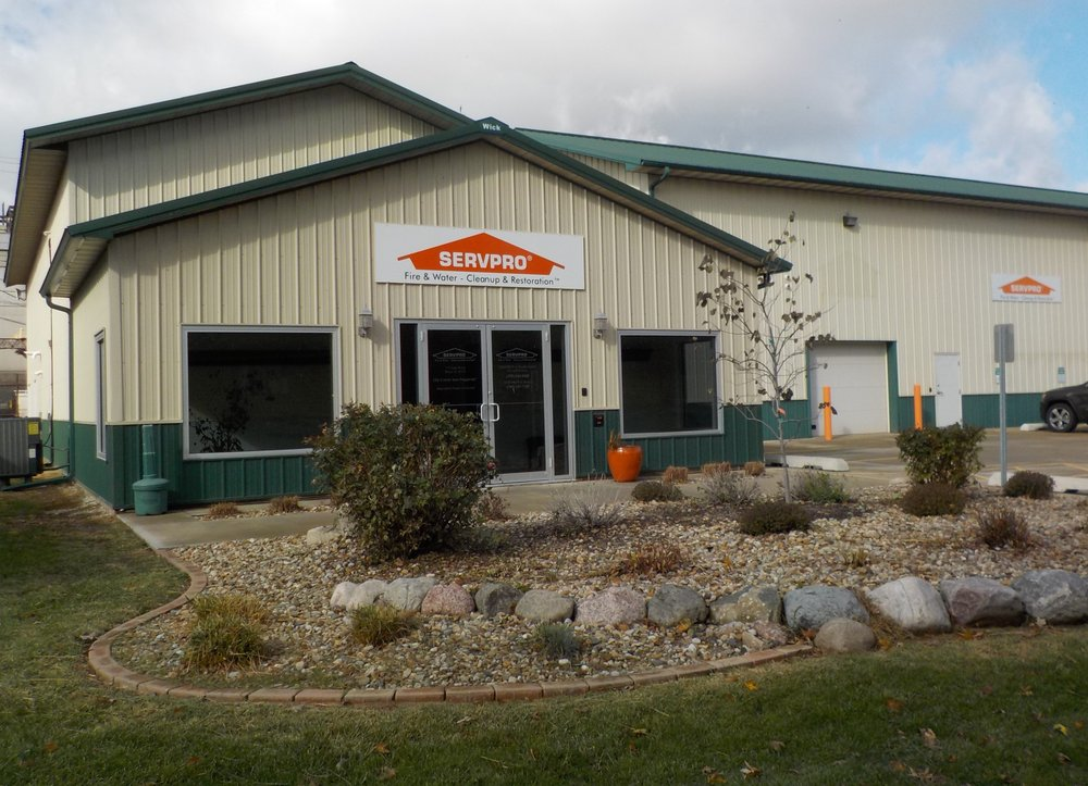 SERVPRO of North Central Tazewell County and Peoria: 113 Sapp St., Pekin, IL
