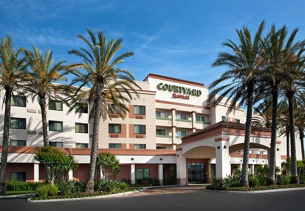 Courtyard by Marriott Foothill Ranch Irvine East/Lake Forest - Foothill Ranch