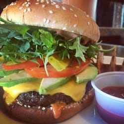 photo of continental kitchen west hollywood ca united states california burger - Continental Kitchen