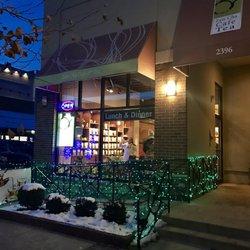 columbus cafe outdoor lighting. Photo Of ZenCha Tea Cafe - Columbus, OH, United States Columbus Outdoor Lighting