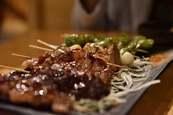 Khan Japanese Kitchen & Bar - 4231 Markham St, Annandale, VA
