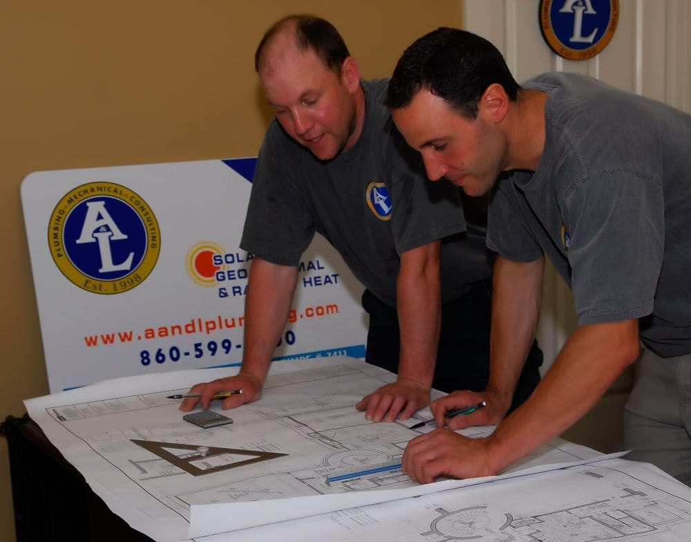 A&L Plumbing & Heating: 21 Lincoln Ave, Pawcatuck, CT
