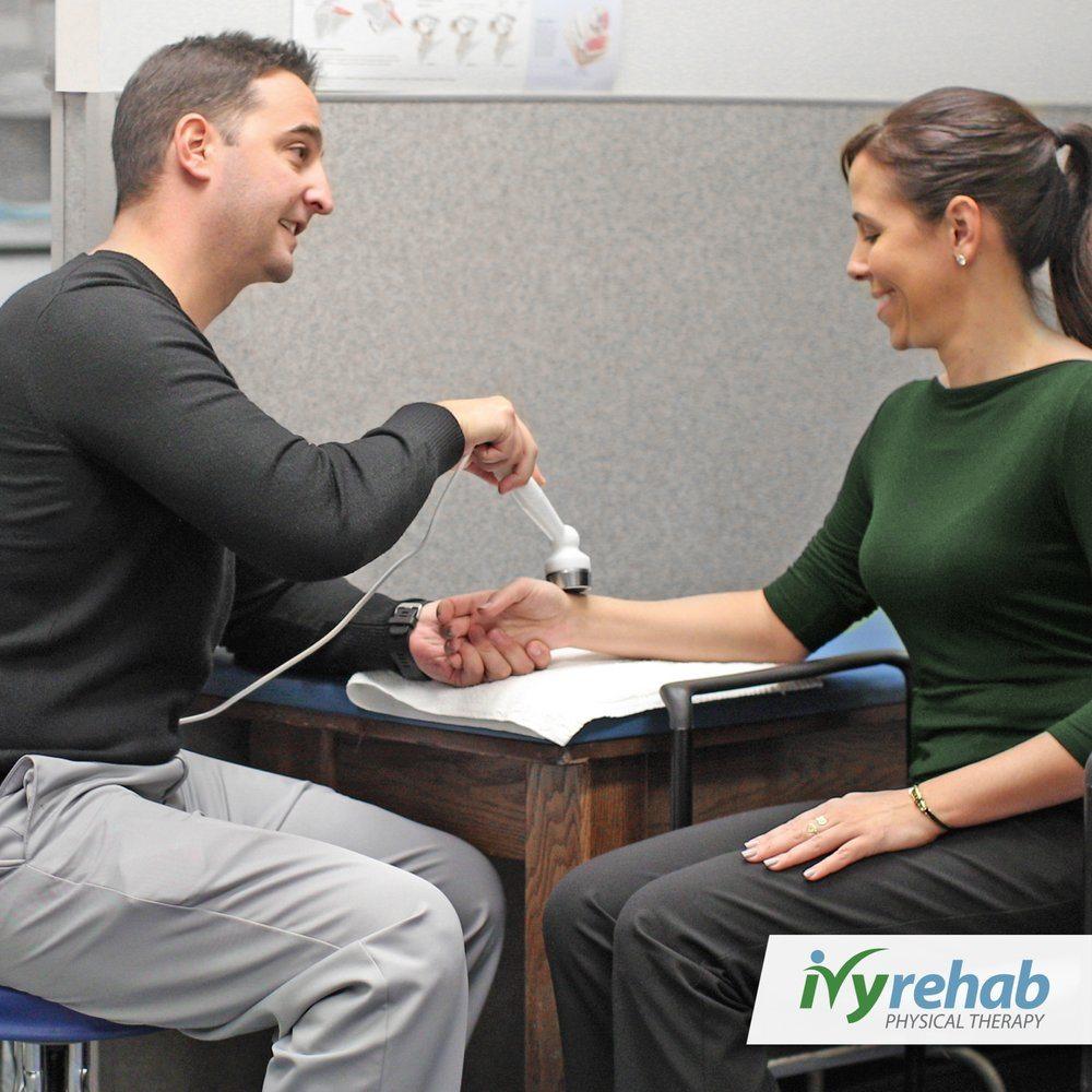 Ivy Rehab Physical Therapy: 204 E Washington St, Clinton, IL