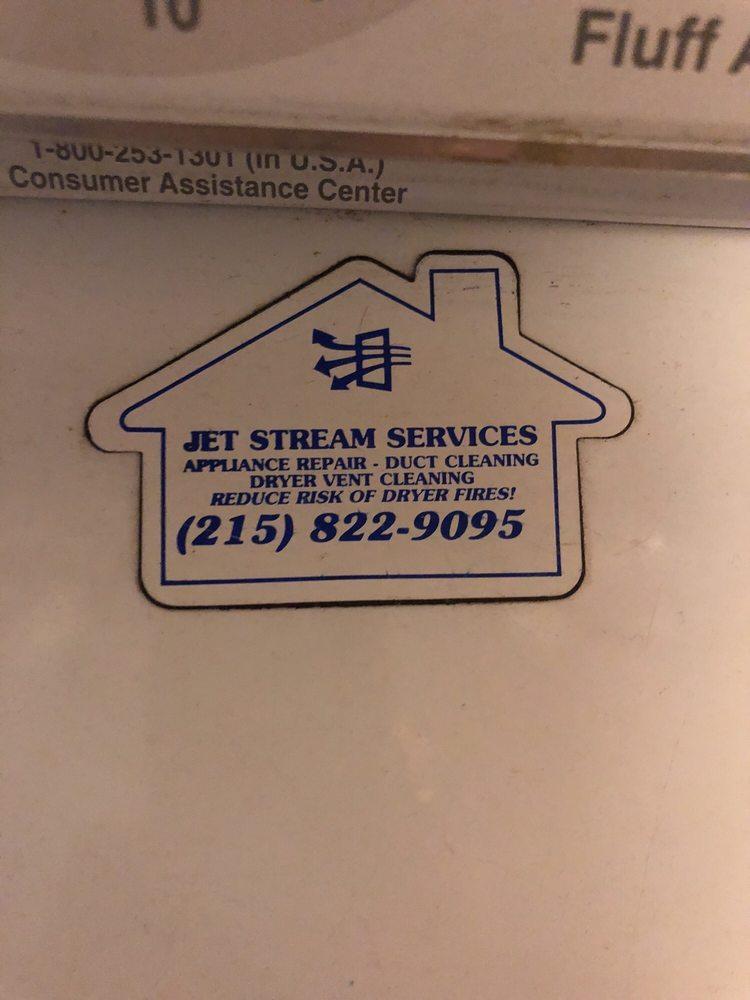 Jet Stream Service: 200 Brion Ln, Chalfont, PA