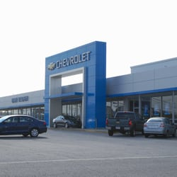 Dan Vaden Chevrolet >> Dan Vaden Chevrolet Savannah 23 Photos 17 Reviews Car Dealers
