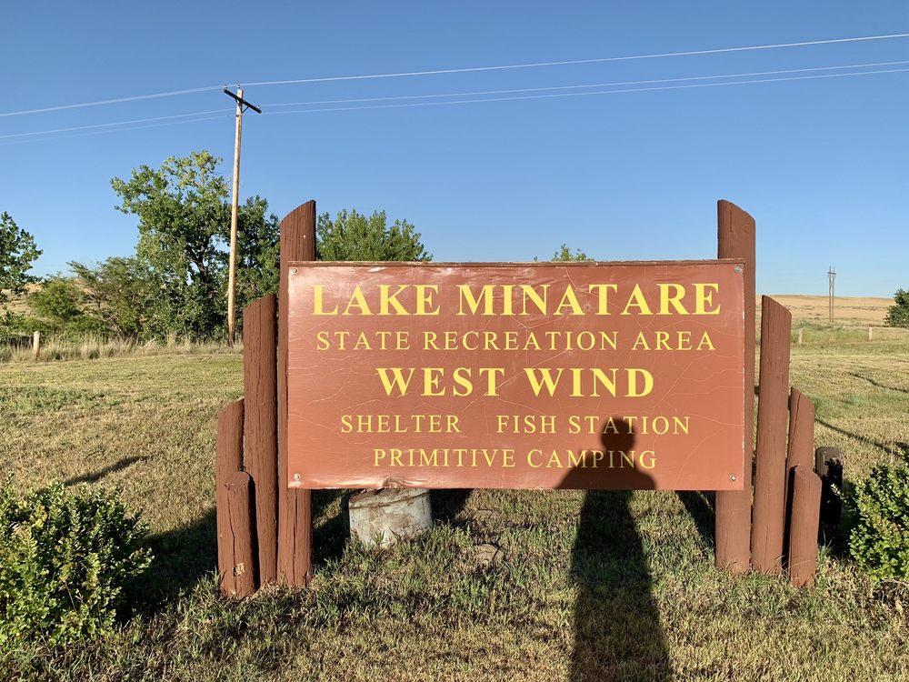 Lake Minatare State Rec Area: 2 Lighthouse Rd, Minatare, NE